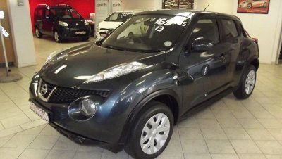 2013 Nissan Juke NO DEP2 YEAR WARRANTY FROM R3700 PM TC APPLY Western Cape Cape…