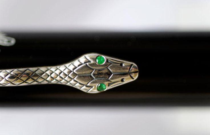 stylo plume mont blanc agatha christie