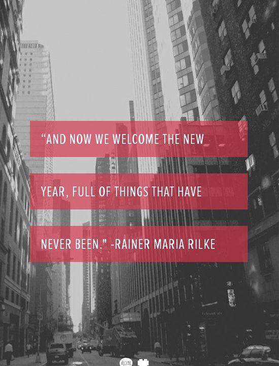 happy new years quote