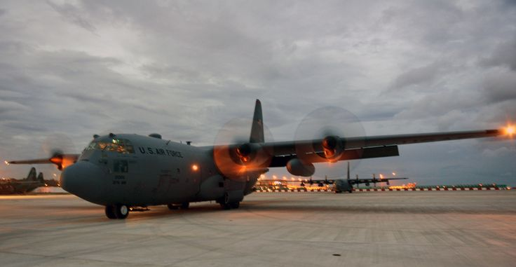 https://flic.kr/p/MGFZus | Bilateral aviation training takes place between U.S., Filipino Air Forces | CEBU, Philippines (Sept. 26, 2016) -  Two C-130 Hercules aircraft and crews from 374th Airlift Wing, Yokota Air Base, Japan, the 36th Contingency Response Group from Andersen Air Force Base, Guam, and other units from across U.S. Pacific Command will conduct bilateral training missions and subject matter expert exchanges alongside their Philippine Air Force counterparts. The Air Contingent…