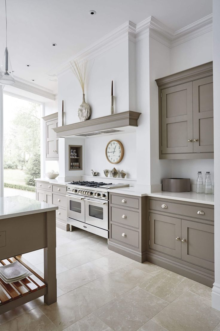 41 best tom howley grey kitchens images on pinterest kitchen grey warm grey kitchen and on kitchen decor grey cabinets id=12757