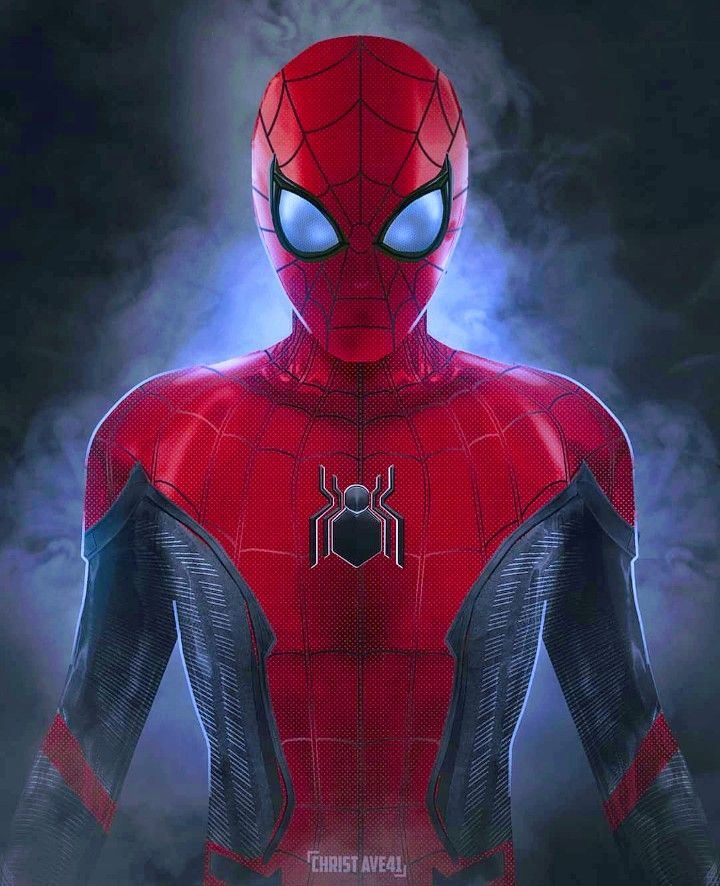 Spider Man Far From Home Spiderman Spiderman Comic Marvel Spiderman