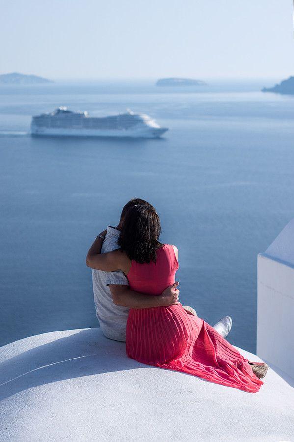 Aegean Love, Oia, Santorini