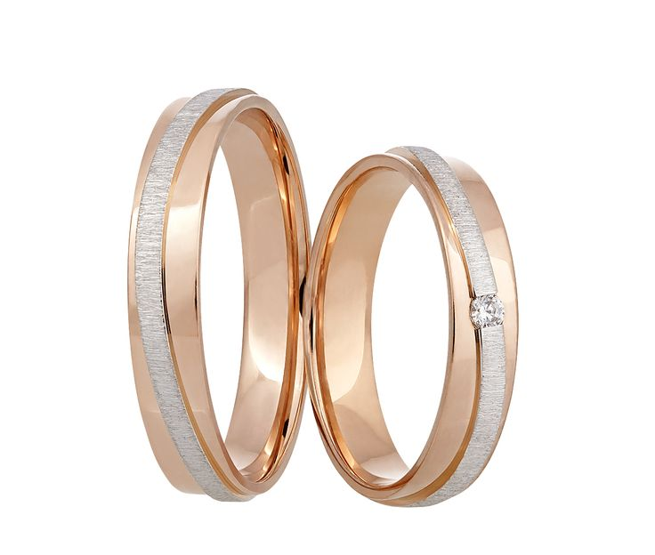 Úchvatné snubní prsteny, které na vaší ruce zaručeně vyniknou.