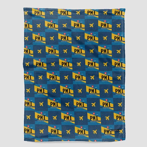 PMI - Blanket
