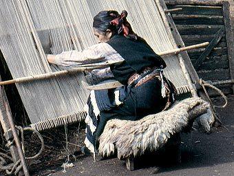9na Región Mapuches