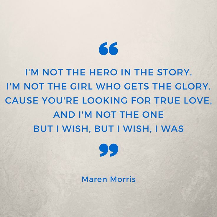 """I Wish I Was"" - Maren Morris #lyrics"