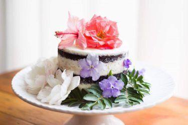 Pink Book Cakes | Tiers of Joy - Paarl Wedding Cakes - Pink Book