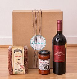 A Dinner for Two Gift Box