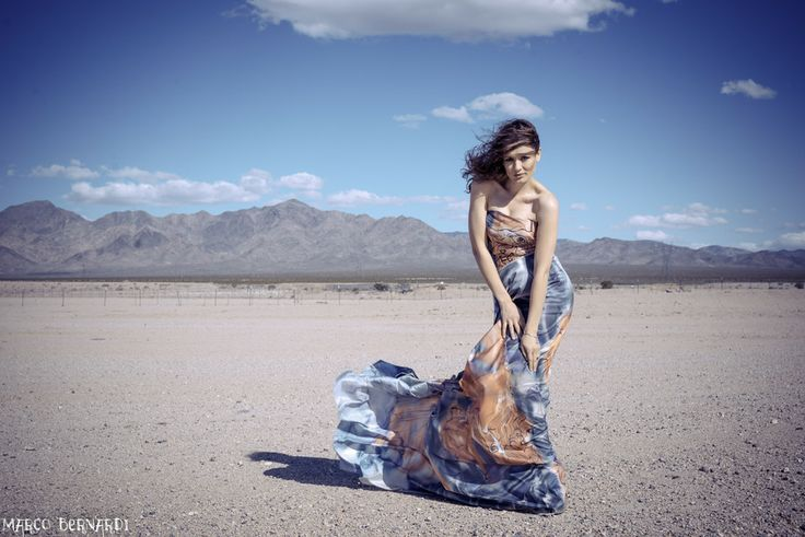 In the desert.... by Marco Bernardi on 500px