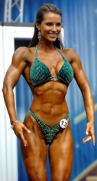 Julie Marshland Prettiest Body Builder I Have Ever Seen Body Building Women Workout Motivation Women Muscle Women