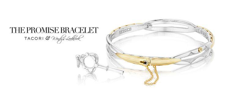 Bracelet Tacori.com