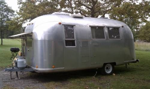 1965 airstream globetrotter 20 39 nice 6500 tct classifieds for sale pinterest. Black Bedroom Furniture Sets. Home Design Ideas