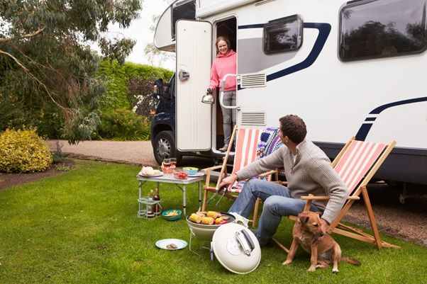 A campervan can be a great way to take control of your next holiday so here are some tips for travel in a campervan.