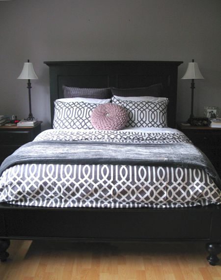 25 Best Ideas about Dark Furniture Bedroom on Pinterest  Dark