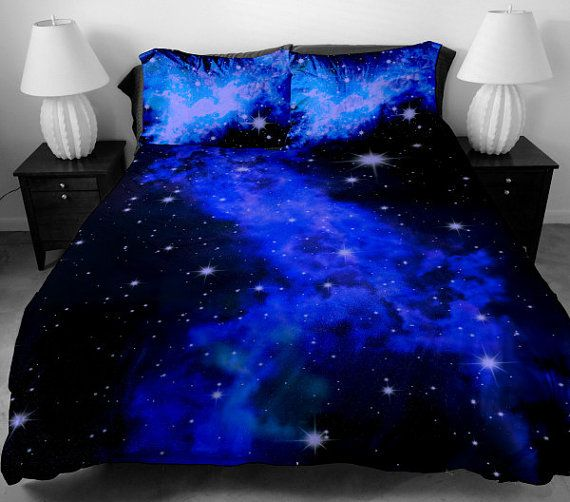 Hey, I found this really awesome Etsy listing at https://www.etsy.com/listing/229819868/green-galaxy-bedding-set-green-galaxy