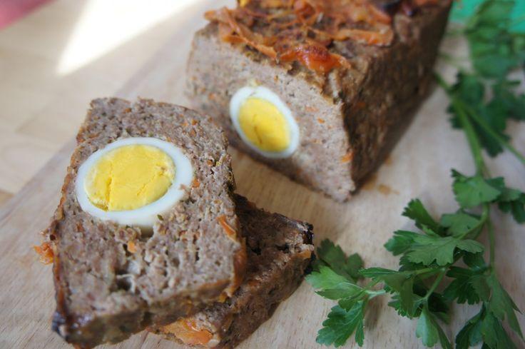 El Asado aleman es un plato muy Chileno y que es muy familiar. Se caracteriza por ser una receta economica y consistente. Perfecto para comer con puré