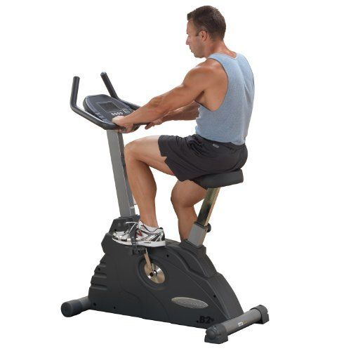 Special Price  Endurance B2U Upright Exercise Bike