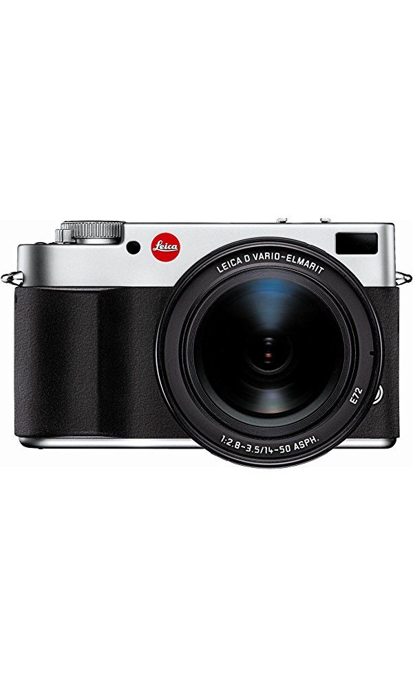 Leica DIGILUX 3 7.5MP Digital SLR Camera with Leica D 14-50mm f/2.8-3.5 ASPH Lens with Optical Image Stabilization Best Price