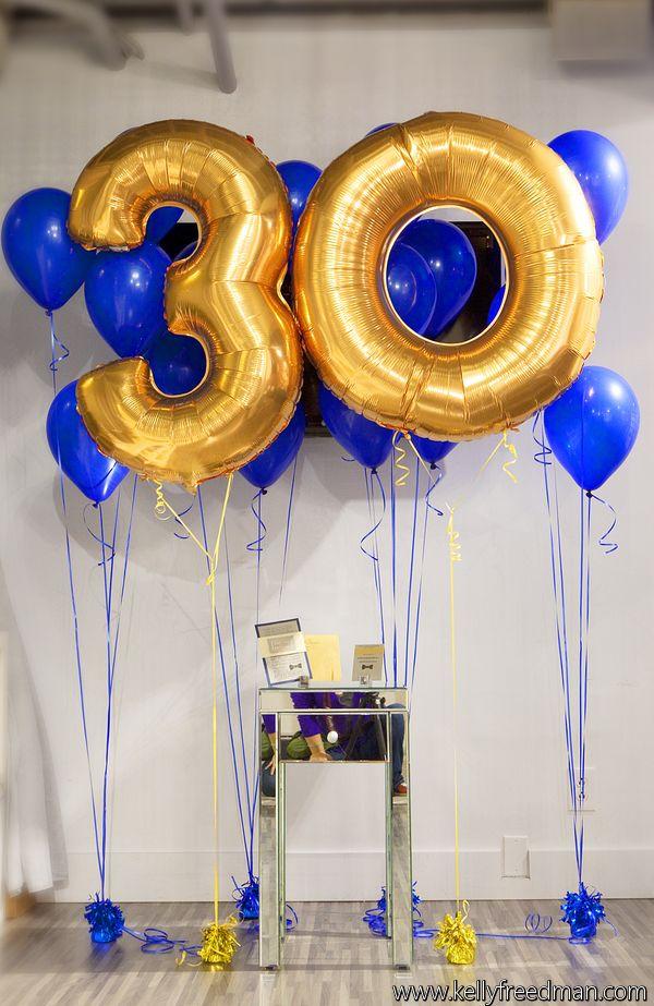 Dapper Birthday Bash / Design by Kaella Lynn Events / Photo by Kelly Freedman