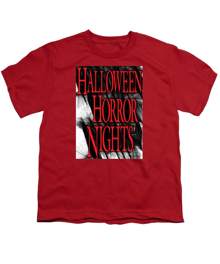 Youth T-Shirt - Halloween Series