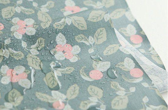 1Y Laminated Fabric : Farm - Dailylike Canada