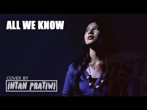 ALL WE KNOW - THE CHAINSMOKERS FT. PHOEBE RYAN (PIANO COVER BY INTAN PRA...