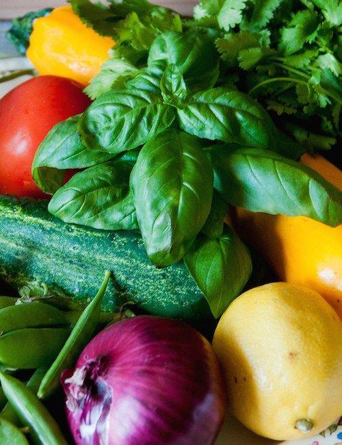 Vous sentez qu'un changement dans votre alimentation est nécessaire et que vous avez besoin d'aide et de soutien pour y parvenir ?