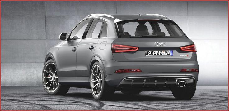ABT Audi RS Q3 Cool HD