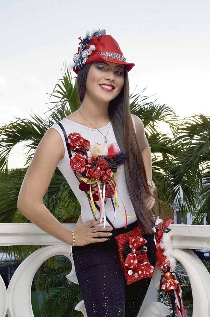 Resultado de imagen para accesorios para carnaval 2018
