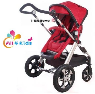 Go online and purchase new stylish and affordable Baby Prams from All 4 Kids Online at reliable price.
