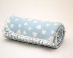 Mantinha Cobertor Soft Maternidadew
