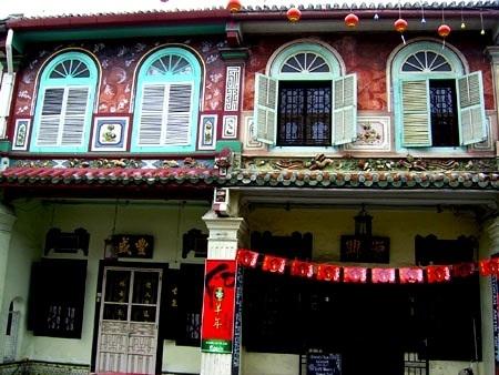 Melacca aka Melaka, Malaysia (photo AN)