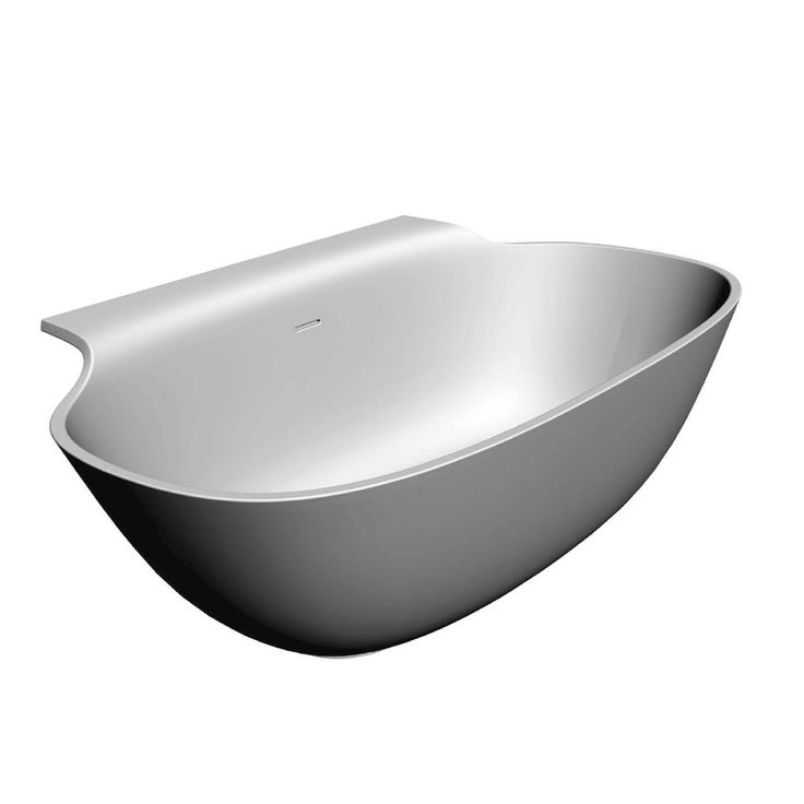 Falper Scoop Freestanding Bath - Rogerseller