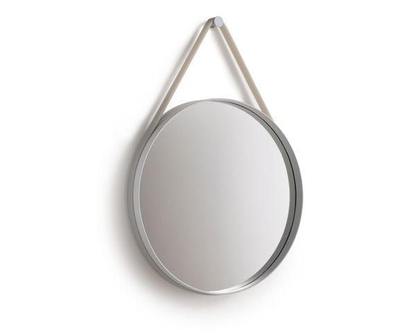 Strap Mirror