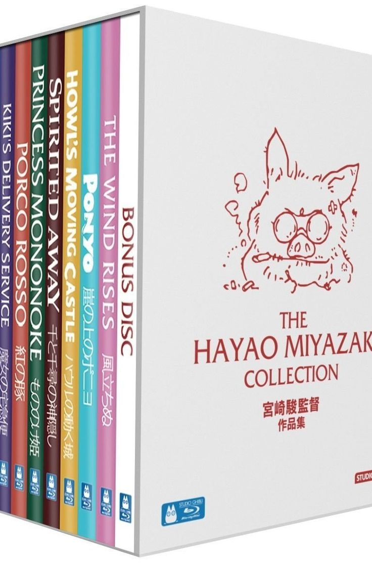 31 Crazy Gifts That Any Miyazaki Lover Will Go Nuts Over