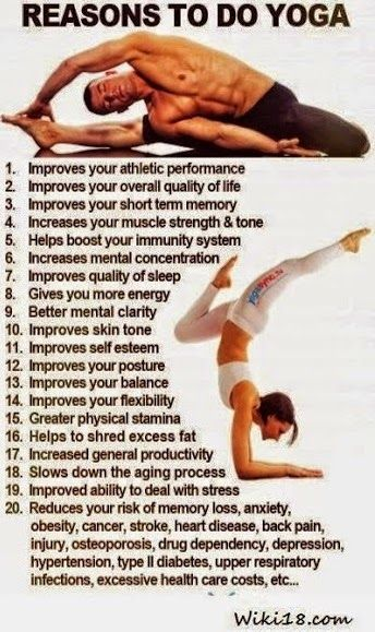 Home Remedies for Life - Google+ - Why we have to do YOGA???