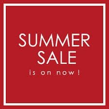 20-40%OFF Summer Products!  Open Late Wednesdays-Fridays   Ella - Terrace, BC