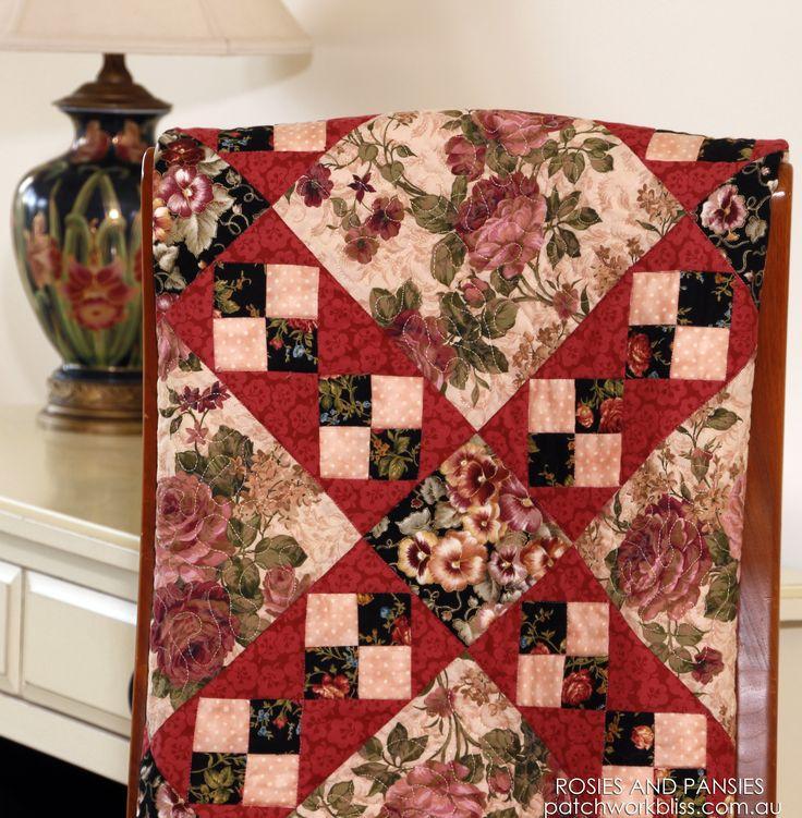 18 best Quilt Patterns images on Pinterest | Patchwork, Baby ... : popular quilts - Adamdwight.com