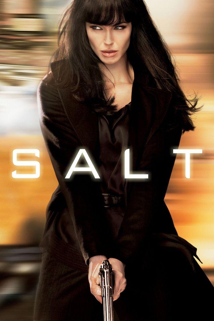 Salt (2010) - Watch Movies Free Online - Watch Salt Free Online #Salt - http://mwfo.pro/1055152