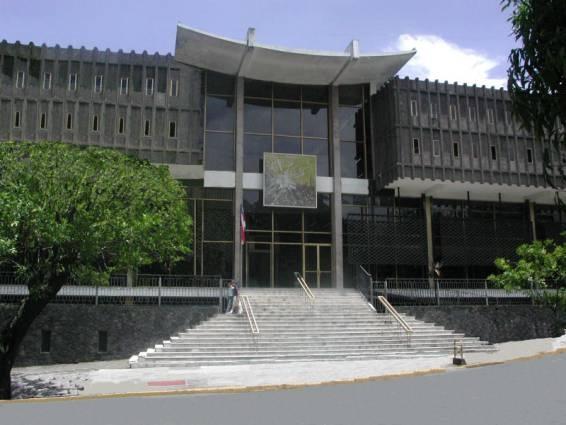 Biblioteca Nacional de Costa Rica