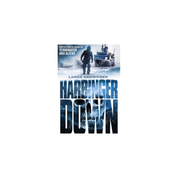 Harbinger Down, Movies