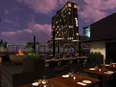 11 best rooftop venue images on Pinterest Restaurants, Lounges and
