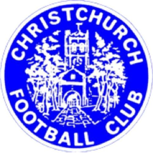 Christchurch FC, Wessex League, Christchurch, Dorset, England