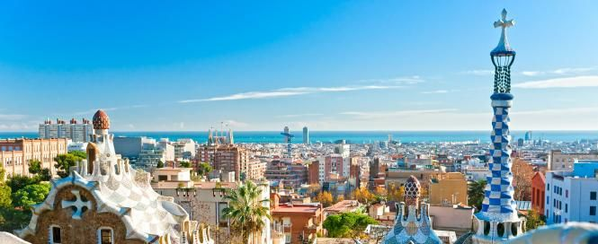 Séjour Barcelone | Location vacances Barcelone Espagne | My-Sunset