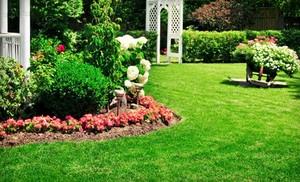 Jardins d'Enchantement