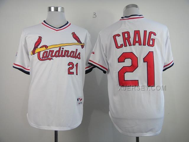 http://www.xjersey.com/cardinals-21-craig-white-throwback-jerseys.html Only$33.00 CARDINALS 21 CRAIG WHITE THROWBACK JERSEYS Free Shipping!