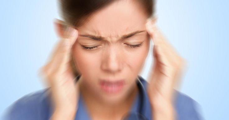 Celé hodiny a dni som trpela silnou migrénou. Od doby, čo som prestala užívať na bolesť hlavy lieky a začala som používať tento zázrak z lekárničky babičky … | Báječné Ženy