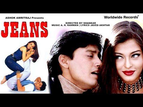 JEANS | Bollywood Hindi Movie | Aishwarya Rai | Prashanth | Nassar - YouTube