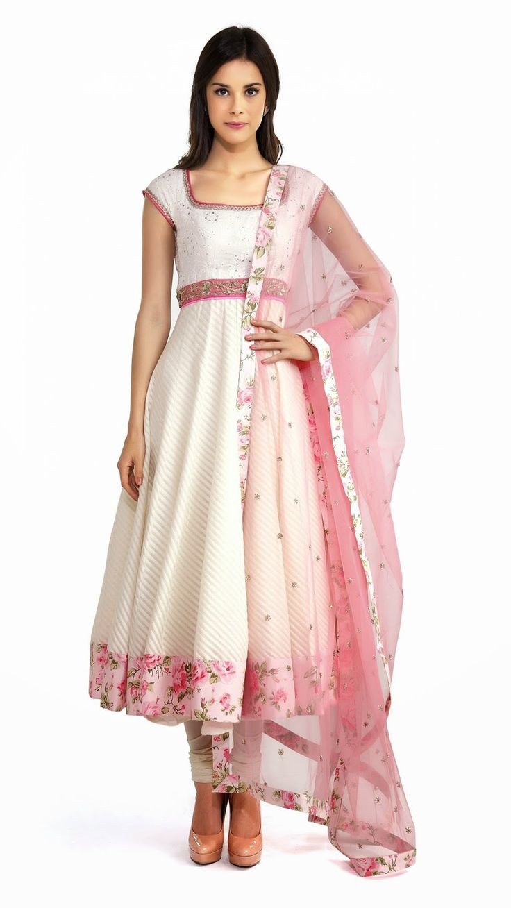Fashion: Anushree Reddy's Online Jivacouture Collection 2014